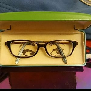 Kate spade prescription/reading glasses don't know